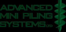 Advanced Mini Piling Systems